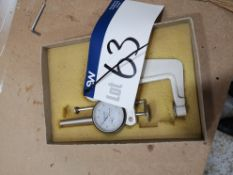 Bütfering Thickness Gauge (LOT LOCATED AT 8 WHITEH