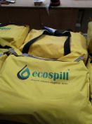 Two Ecospill Spill Kits (LOT LOCATED AT 8 WHITEHOU