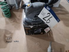 Titan TTB595 SDR Detail Sander (LOT LOCATED AT 8 W