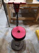 Victor Sprite 400 STD Speed Floor Polisher (LOT LO