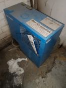 Compair 10010514 Air Dryer, serial no. 39892007000