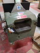 Salita Discesa Planer Thicknesser (LOT LOCATED AT
