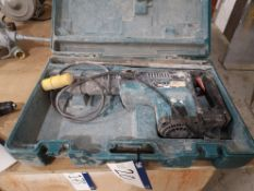 Makita HR5001C Impact Breaker, 110V (LOT LOCATED A