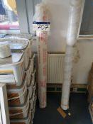 Roll of Fireus Ltd Flame Stop 60 Fire Barrier (LOT
