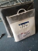 Two Spill Kits (LOT LOCATED AT 153 LEEDS ROAD, GLA