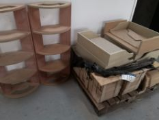 Quantity of Work-in-Progress (LOT LOCATED AT 8 WHI
