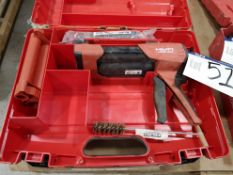 Hilti HDM 330 Resin Applicator Gun (LOT LOCATED AT