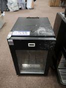 Osborne MM3M Refrigerator (LOT LOCATED AT 153 LEED