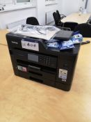 Brother Business Smart Series MFC-55730DW Printer