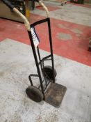 Heavy Duty Sack Trolley (LOT LOCATED AT 8 WHITEHOU
