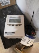Time Precision T-P50 Clocking System (LOT LOCATED