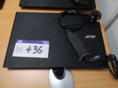 Acer Travelmate P257 Series Laptop (data on hard d