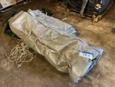 Plastic Sheeting, as set out