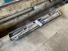 King Dick KD 5R Torque Wrench