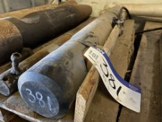 Rammer E68 Chisel (understood to be unused)