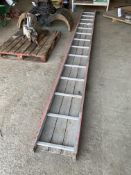 Youngman Alloy Ladder