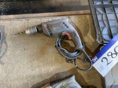 Bosch Drill, 240V