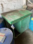 Enviro Solve Parts Washer