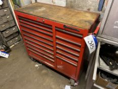 Cornwell Mobile Tool Chest