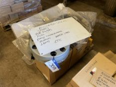 Quantity of Volvo Spares, Air Filters, Fuel Filter