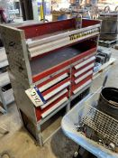 Multi-Compartment Workshop Vehicle Tool Chest, app