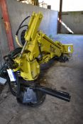 Hydraulic Crane Attachment (understood to be Palfi