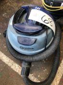 Nilfisk VP100 Portable Vacuum Cleaner, 240V