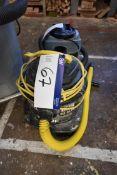 V-TUF HEPA VTM1240 Portable Vacuum Cleaner, 240V