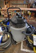 Numatic WVD1500-2 Portable Vacuum Cleaner, 115V