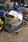 Numatic Portable Vacuum Cleaner, 115V