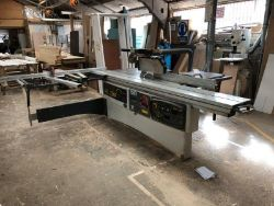 Short Notice Online Auction - Woodworking Machinery, Builders Tools & Equip., Residual Stocks, Office Furniture & Equip. and Vehicles (600 lots)