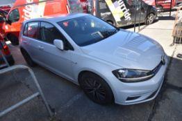 Volkswagen 1.5 BLUEMOTION SE NAVIGATION TSI EVO MA
