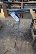Roller Feed Stand