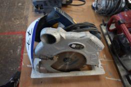 PRO 2000W Portable Electric Circular Saw, 240V
