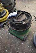 Numatic Portable Vacuum Cleaner, 240V (no hose)