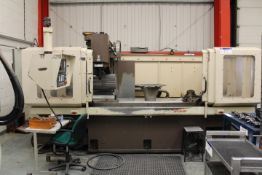Beaver VC45 Vertical Machining Centre, Serial no.
