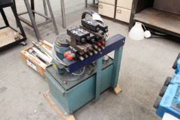 Hydraulic Power Pack, 2.2kW motor, 240V (understoo