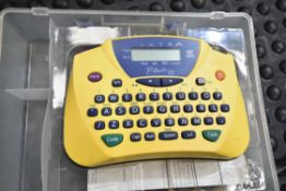 Brother PT-55 Portable Label Printer