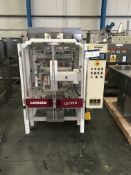 Hayssen ULTIMA 40 E VERTICAL FORM, FILL & SEAL BAGGING MACHINE, with with Easyweigh weigher,