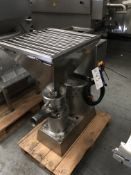 Emulsifier/Breaker, approx. 800mm x 510mm x 1000mm high, £80 lift out charge (ref no. 13853)