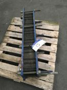 Sondex Heat Exchanger,£30 lift out charge