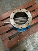 Callow Engineering 9in Rotary Valve,loading free