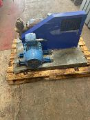 Air Liquide P50 Pump, 4kW,loading free of charge