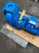 SPXFLOW Type FRES 50-125 GI MQIPump, 2.2kW,loadi