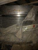 CPM 7726 3mm x 50mm Pellet Die (understood to be n