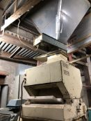 Christy X Mill Extra, with bottom hopper & 160kW s