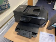HP Officejet 7510 Multifunction Printer
