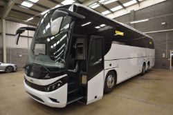 15 Coaches, Spare Parts Stock, Commercial Garage & Fabrication Plant & Equipment, Factory & Office Furnishings, Vans & Private Vehicle(700 lots)