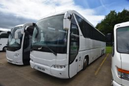 MAN P22 NEOPLAN TOURLINER 61/63 SEAT SALOON COACH,