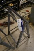 540mm wide Roller Feed Stand (Please note - this l